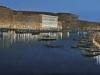 Canal Grande, 2014 - olio su tela - cm 40x80