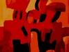Castello-rosso-2000-acrilico-su-tela-cm-80x80