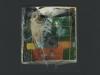 Duereridentikit - 1982 - Polaroid Polaroid su carta da disegno