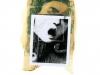 Senza titolo (Caravaggio) - 1981 - Polaroid su carta da disegno