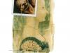 Senza titolo (Pollaiolo) - 1981 - Polaroid su carta da disegno