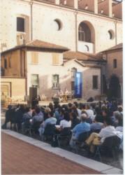 Festivalletteratura di Mantova