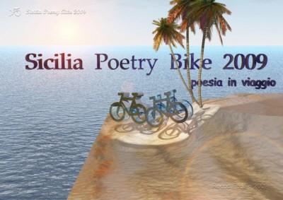 Sicilia Poetry Bike
