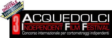 Logo Acquedolci Independent Film Festival