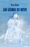 Un uomo di neve di
