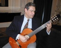 foto ENNIO GUERRATO - chitarra