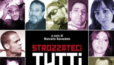 23 scrittori contro la mafia