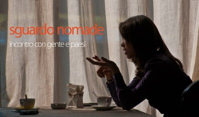 """Dorian Cara - Mostra """"Sguardo Nomade"""