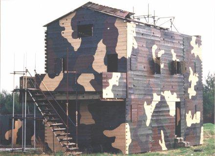VITTORIO CORSINI - Senza titolo (1989 - 2009) stampa su carta fotografica - cm 50x70