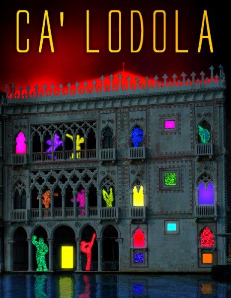 Ca' Lodola,  54 Biennale Internazionale di Venezia