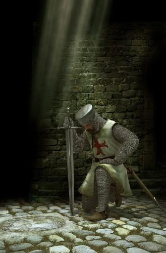Mostra: I Cavalieri Templari tra mito e realtà