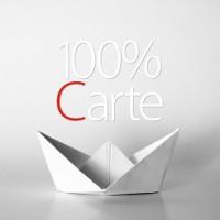 Mostra collettiva di arte contemporanea 100% CARTE