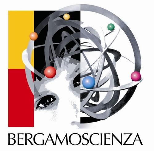 Logo di BergamoScienza