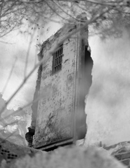 Capraia - Foto di Alfonso Chianese