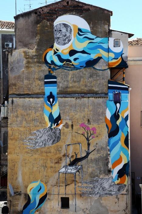 murales,catania 2010