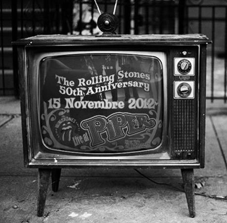 Il Piper Club omaggia i Rolling Stones