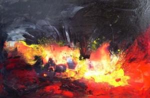Opera di Roberto Tigelli