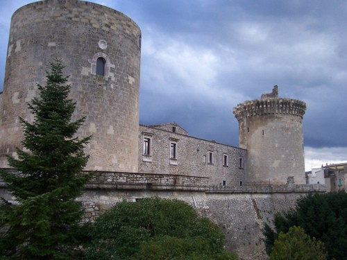 Castello di Venosa (PZ)
