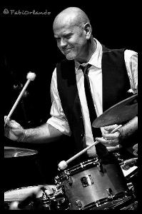 Roberto Gatto Trio