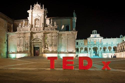 TEDxLecce 2013