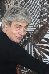 Mauro Martoriati, 2011 - ph Roberto Cirelli