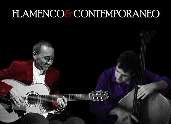 flamenco y contemporaneo