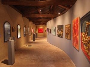 Castelli Ducato Museum in Motion Mim Castello San Pietro