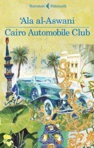 Copertina Cairo Automobile Club