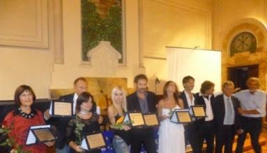 Premio Italia Diritti Umani