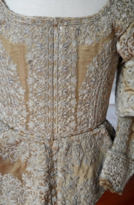 Abito della Collezione Palazzo Morando | Costume moda immagine © Palazzo Morando | Costume moda immagine