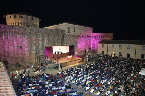 Festival della Mente 2015