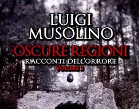 Oscure Regioni - volume 2