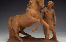 Giorgio de Chirico - La scultur