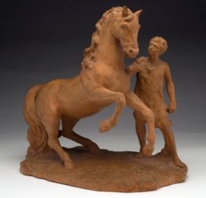 Giorgio de Chirico - La scultura