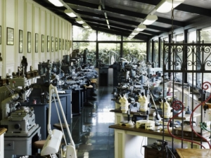Foto del Laboratorio di Opera