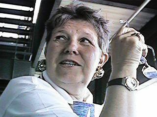 Hazel Marie Cole, ingegnere aeronautico inglese